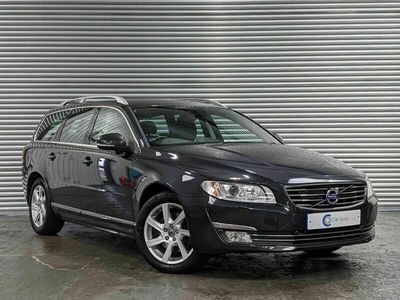 used Volvo V70 2.0 D3 SE Lux Geartronic 5dr