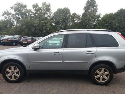 used Volvo XC90 2.4 D5 [200] Active 5dr Geartronic