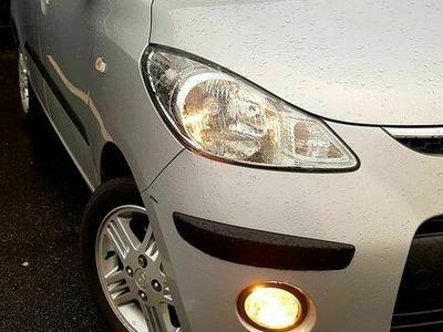 used Hyundai i10 1.2 Comfort 5dr