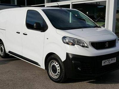 used Peugeot Expert 1000 1.5 BlueHDi 100 Professional Van