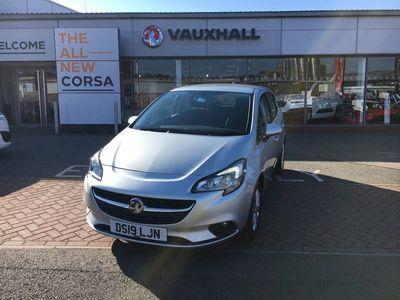used Vauxhall Corsa New5 Door DESIGN