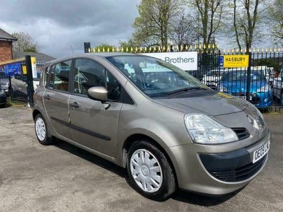 used Renault Modus GRAND EXPRESSION DCI