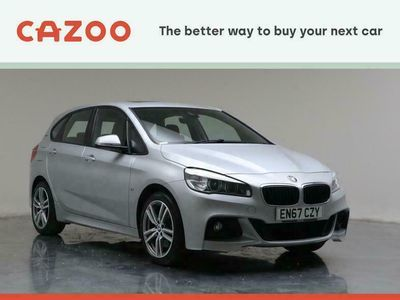 used BMW 225 2 Series Active Tourer 1.5L M Sport xe