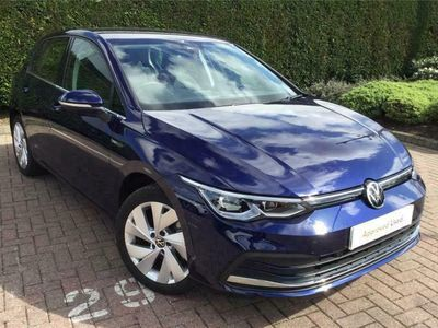 used VW Golf 1.5 TSI Style 5dr