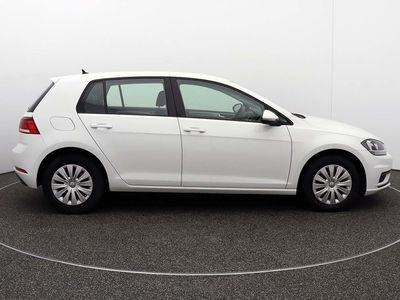 used VW Golf S TDI BLUEMOTION TECHNOLOGY Hatchback 2018