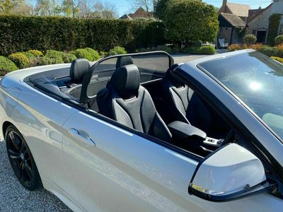used BMW 435 4 Series 3.0 i M Sport Auto 2dr