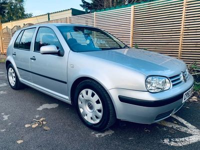 used VW Golf 1.4 Match 5dr
