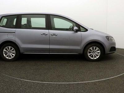 used Seat Alhambra TDI S DSG MPV 2019