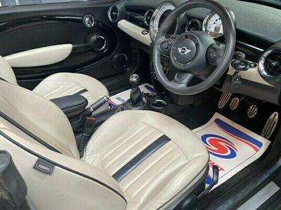 used Mini Cooper S Roadster Cooper S Hatchback 1.6 2d