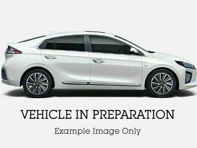 used Hyundai Ioniq 1.6 GDi Hybrid Premium SE Auto 5dr