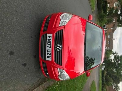 used VW Polo 1.4 S 3dr
