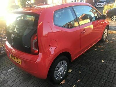 used VW up! UP! 1.0 BlueMotion Tech Move3dr