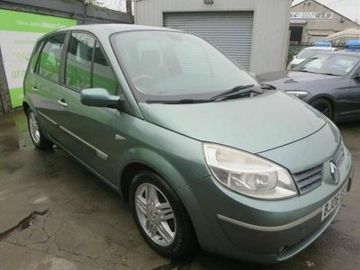used Renault Scénic 1.6 PRIVILEGE VVT 5d 110 BHP TRIAL, TEST & INSPECTION WELCOME!