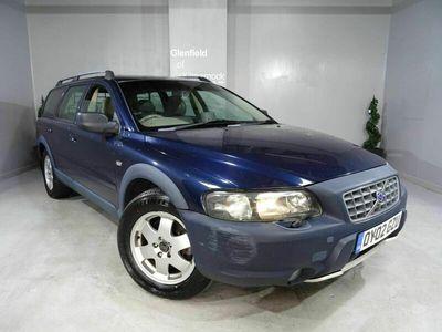 used Volvo V70 2.4 S 5dr