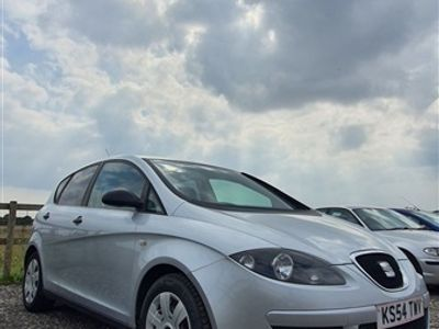 used Seat Altea REFERENCE MPV 2004