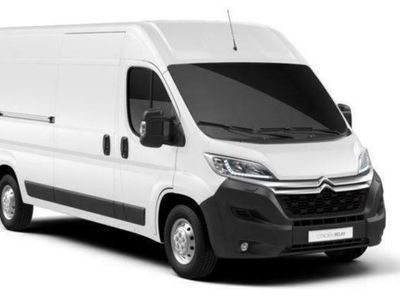 used Citroën Relay