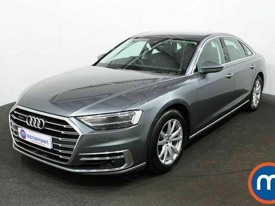 used Audi A8 3.0 50 TDI