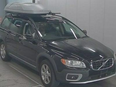 used Volvo XC70 3.2 SE 5dr Geartronic