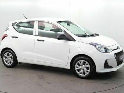 used Hyundai i10 1.0 S