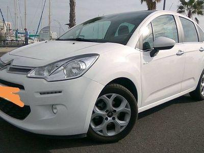 used Citroën C3 1.2 PureTech Edition 5dr