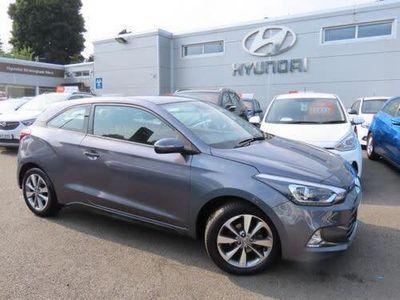used Hyundai Coupé