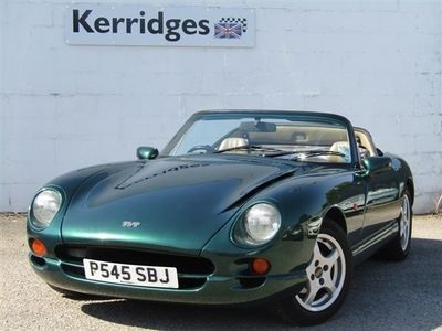 used TVR Chimaera 4.0, 1997 ( )