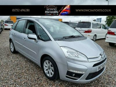 used Citroën C4 Picasso E-HDI VTR+ Airdream EGS - Auto - Diesel - Low Mileage