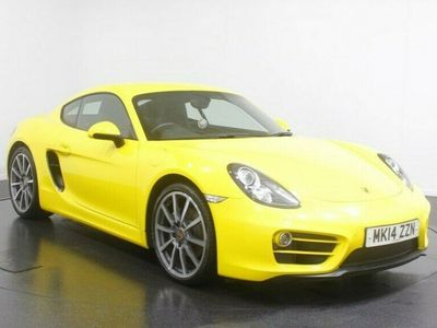 used Porsche Cayman S-A Your dream car can become a reality with cartime's fantastic finance deals.
