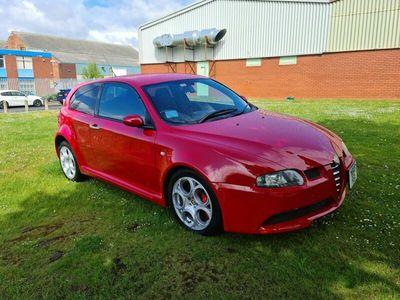 used Alfa Romeo GTA 1473.2