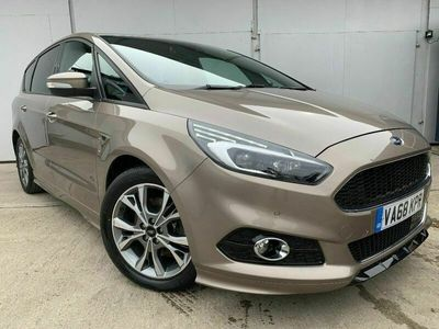 used Ford S-MAX ST-LINE ECOBLUE 2.0 5dr