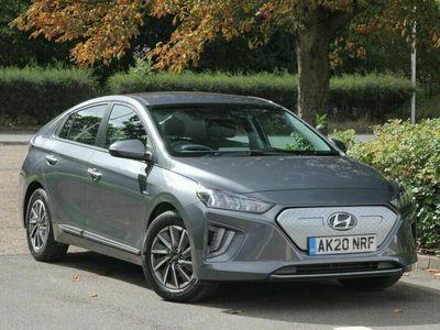 used Hyundai Kona E Premium (136ps) 39kWh