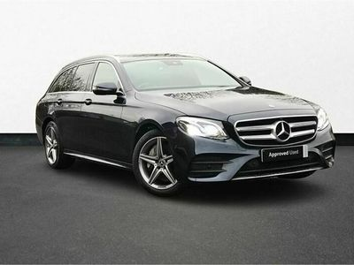 used Mercedes E300 E-ClassAMG Line Premium 5dr 9G-Tronic