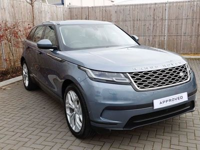 used Land Rover Range Rover Velar 3.0 P380 HSE 5dr Auto