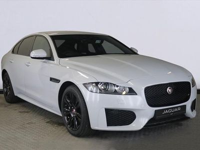 used Jaguar XF SALOON SPECIAL EDITIONS Diesel 2.0d [180] Chequered Flag 4dr Auto
