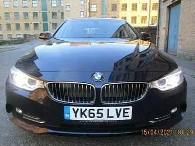 used BMW 418  4 Series[150] Luxury 5dr Auto [Professional Media]