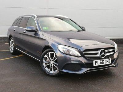 used Mercedes C250 C-ClassSport Premium 5Dr Auto