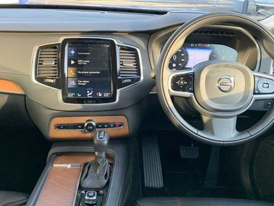 used Volvo XC90 2.0 T6 [310] Inscription Pro 5Dr Awd Geartronic