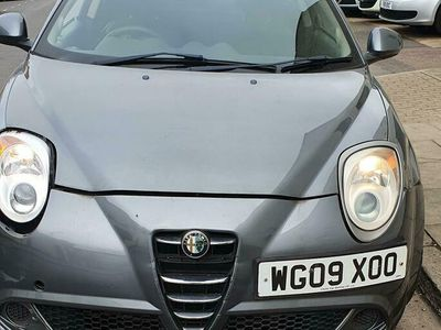 used Alfa Romeo MiTo Hatchback 1.4 16V Turismo 3d