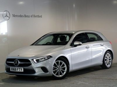 used Mercedes A180 A Classd Sport 1.5 5dr