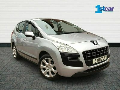 used Peugeot 3008 Crossover 1.6HDi Access