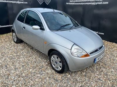used Ford Ka 1.3 Collection 3dr