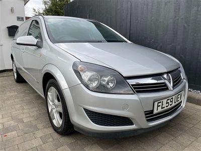 used Vauxhall Astra CDTI SPORTIVE