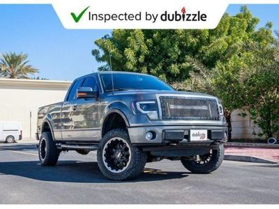 used Ford F-150 -