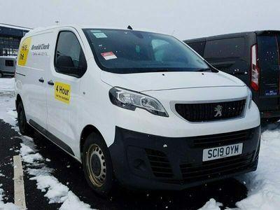 used Peugeot Expert 1400 2.0 BlueHDi 120 Professional Van