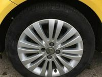used Vauxhall Corsa 1.2 Excite (a/c) 3d
