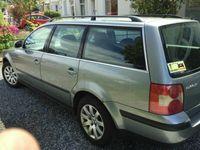 used VW Passat 2.0 Trendline 5dr