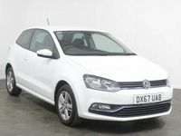 used VW Polo 1.0 MATCH EDITION 3d 60 BHP Your dream car can become a reality with cartime's fantastic finance deals.