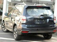 used Subaru Forester 2.0i XE Premuim Lineatronic 5dr