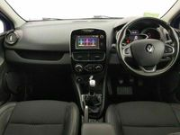 used Renault Clio 1.5 dCi 90 Dynamique S Nav 5dr