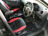 used Audi A3 Sportback 1.6 TDI SE S Tronic 5dr